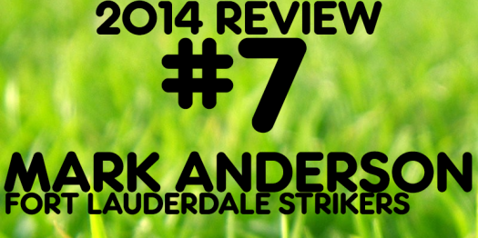 2014 REVIEW - Anderson