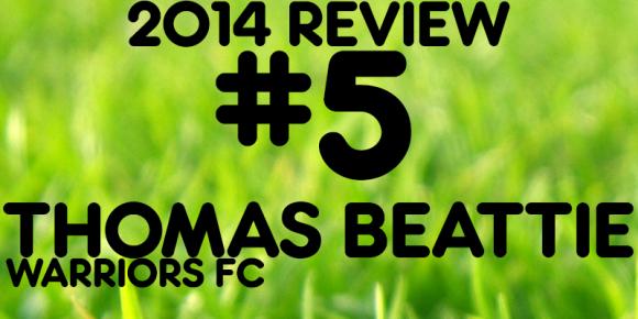 2014 REVIEW - Beattie