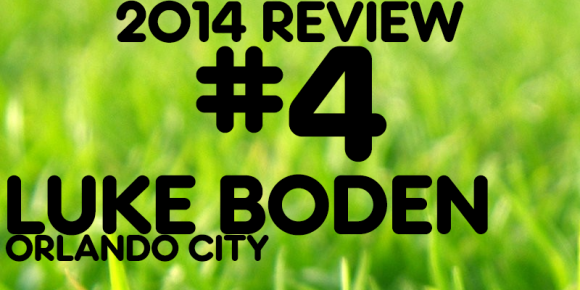 2014 REVIEW - Boden
