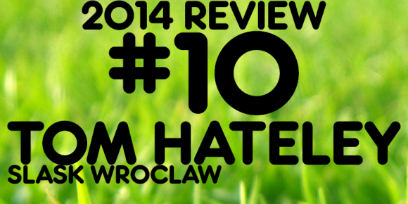 2014 REVIEW - Hateley