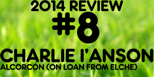 2014 REVIEW - I'Anson
