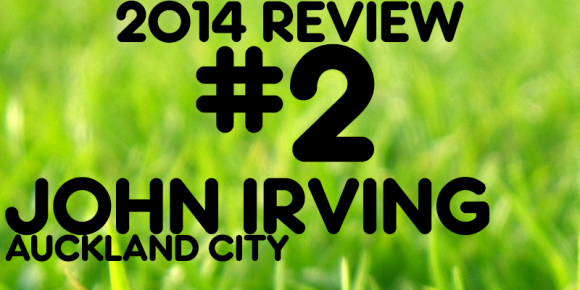 2014 REVIEW - Irving
