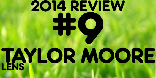 2014 REVIEW - Moore