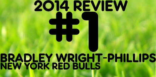 2014 REVIEW - Wright-Phillips